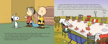 snoopy thanksgiving video a charlie brown thanksgiving peanuts daphne pendergrass