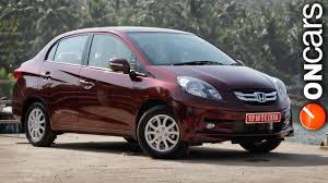 amaze honda car price 2013 honda amaze launched in india at rs 4 99 lakh