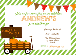 halloween birthday invites pumpkin patch invitation fall birthday invitation halloween