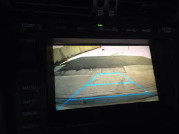 lexus sc300 license plate light how to install rear view camera clublexus lexus forum discussion