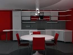 deco cuisine grise decoration cuisine et gris indogate deco cuisine noir blanc