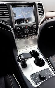 laredo jeep 2015 2015 jeep grand cherokee overland 4x4 ecodiesel review wheels ca