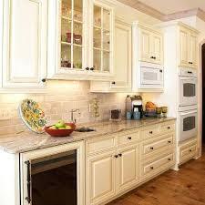 cream kitchen designs cream kitchen cabinets holabot co