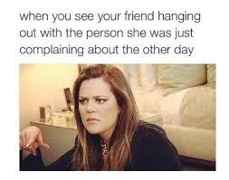 Fake Friend Meme - memes about fake friends mutually