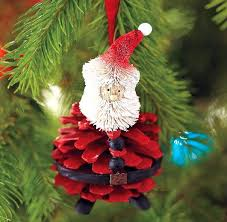 tree ornaments 20 easy diy ideas