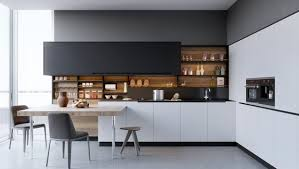 white and gray kitchen ideas 40 gorgeous grey kitchens