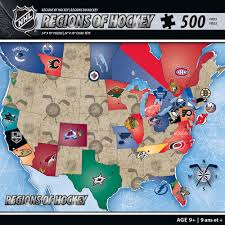 usa map jigsaw puzzle nhl usa map jigsaw puzzle puzzlewarehouse