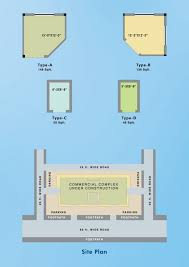 Commercial Complex Floor Plan Commercial Complex At Chhend Rourkela Oshb Org
