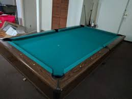 pool table moving company pool table removal billiards disposal chuck it junk removal