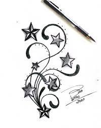 and swirls design sketches by bixotattoo deviantart