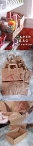 Brown Bags With Clear Window 159 Best Paper Bag Crafts Images On Pinterest Paper Bags Brown