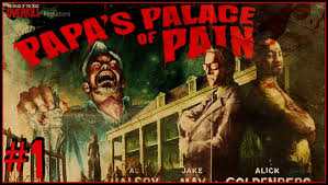 the typing of the dead overkill mission 1 papa u0027s palace of