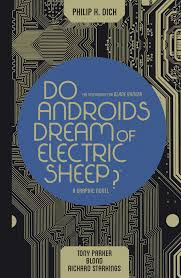 do androids of electric sheep do androids of electric sheep books by chris roberson