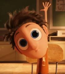 voice flint young cloudy chance meatballs
