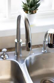 Delta Kitchen Faucet Installation A Simple Faucet Update Brittany Stager