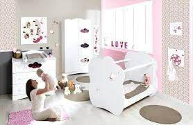 ma chambre de bebe chambre bebe lit idee amenagement chambre bebe