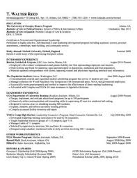 Facilitator Resume Example Of Teacher Cadet Resume Http Exampleresumecv Org
