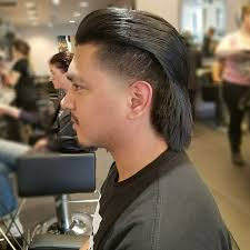 modern day mullet hairstyles pin by cowboy life on hair mullet pinterest mullets
