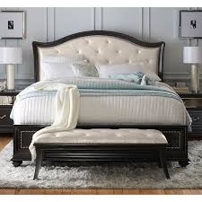 Headboard King Bed Marilyn Queen Bed American Signature Furniture My House
