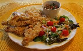 cuisiner les cuisses de grenouilles la cuisine de messidor cuisses de grenouille croustillantes à la