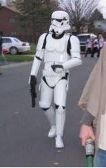 Halloween Costumes Stormtrooper Storm Trooper Costume 7 Steps Pictures