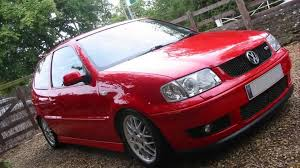 volkswagen polo modification parts vw polo 6n2 tuning projects youtube