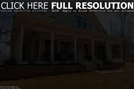 Country Home Plans With Front Porch Acadian House Plans Americas Home Place With Front Hahnow