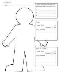 best 25 character activities ideas on pinterest character