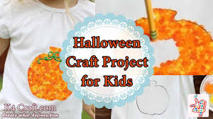 Halloween Craft Pictures by Halloween Craft Project For Kids K4 Craft