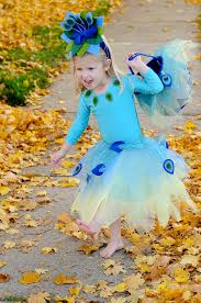 Child Peacock Halloween Costume Halloween Costumes Kids Fingerprints