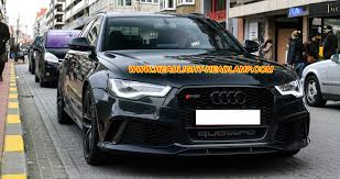 audi rs6 headlights audi a6 s6 rs6 c7 headlight lens cover broken lcover glass