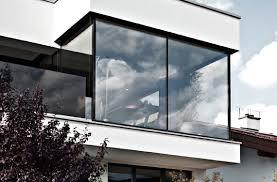 fassade architektur öffnungen und fassade blick beziehung architektur internorm