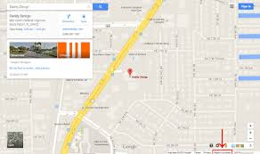 G00gle Map How To Fix An Incorrectly Positioned Google Map Marker For A
