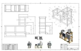 home brewery plans wood brew stand plans yand project