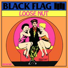 Black Flag Nervous Black Flag Music Fanart Fanart Tv