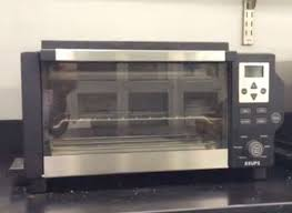 Toaster Oven Convection Oven Krups Convection Toaster Oven Defective Display Consumer Reports