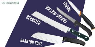 Specialty Kitchen Knives The Guide To Knives For The Plant Based Chef One Green Planet