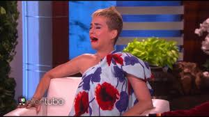 ellen forgets katy perry was married cnn video