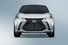 lexus lf c2 lexus lf sa concept first look motor trend
