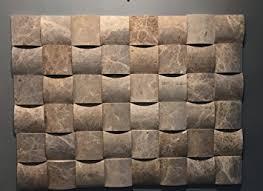 steinwand wohnzimmer baumarkt naturstein mosaik mosaikfliese aus marmor als wandstein steinwand