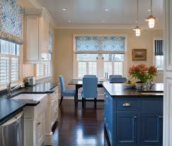 nautical pendant lights kitchen traditional with black countertop