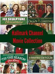 hallmark christmas movie collection learntoride co