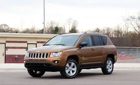 compass jeep 2011 2011 jeep compass limited 70th anniversary test u0026ndash review