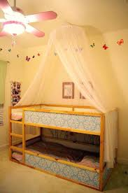 Ikea Bunk Bed Tent Cool Bed Canopy Bunk Bed Canopy Ikea U2013 Alil Me
