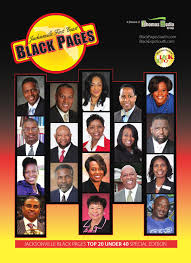2015 south carolina black pages by black pages usa issuu