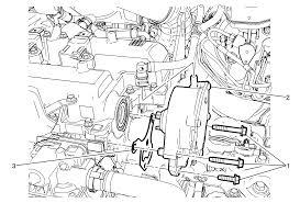 repair instructions vacuum pump replacement 2013 chevrolet