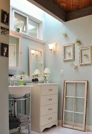 Bathroom Wall Accessories by Emejing Shabby Chic Bathroom Wall Decor Images Home Design Ideas