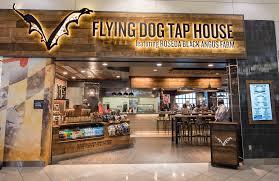 bwi to dc where to eat at baltimore washington international thurgood