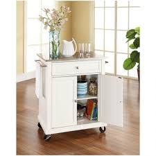 kitchen white kitchen island cart granite top white kitchen cart