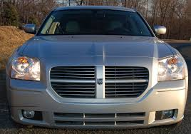 2006 dodge magnum r t review 2006 dodge magnum r t road test